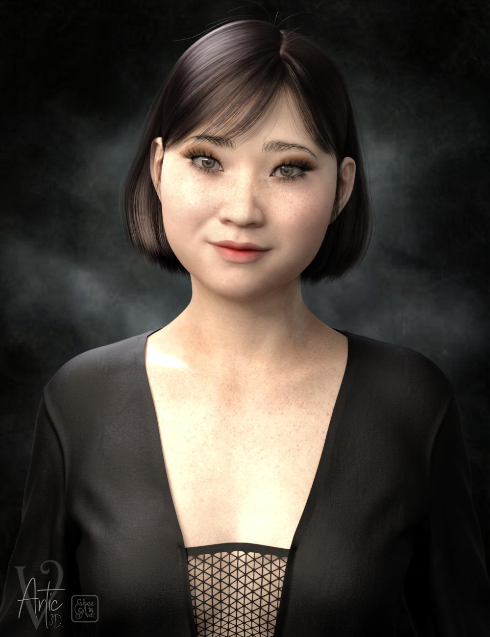 Nozomi Portrait_sbauser-b6264f3d